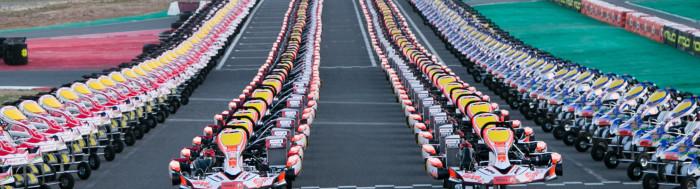 Kart Line-up_BirelART_Sodi_Praga